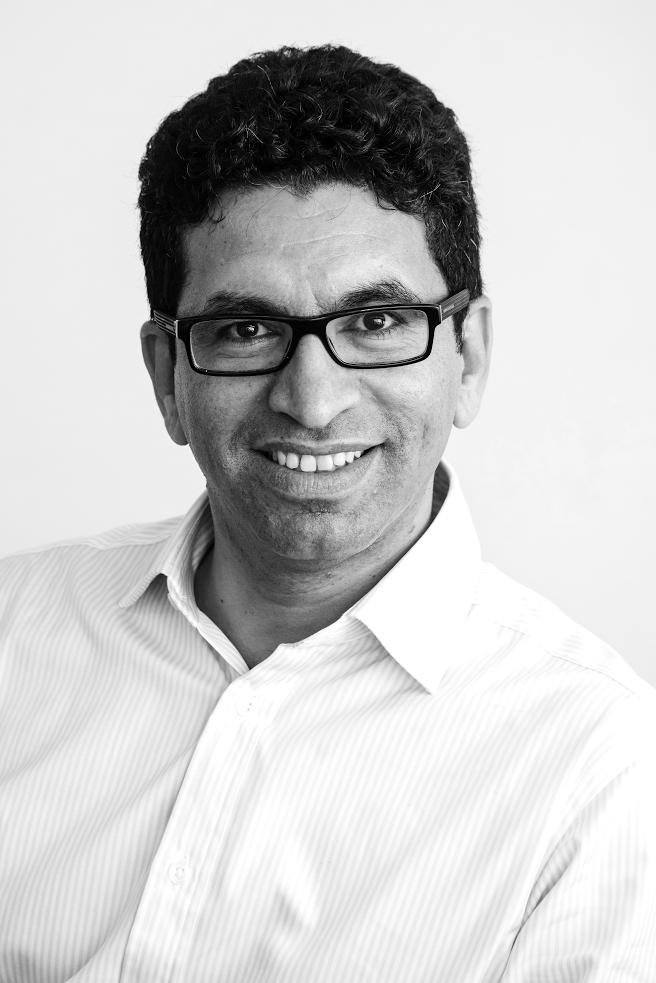Hassan Hajji, CEO, Ecrebo
