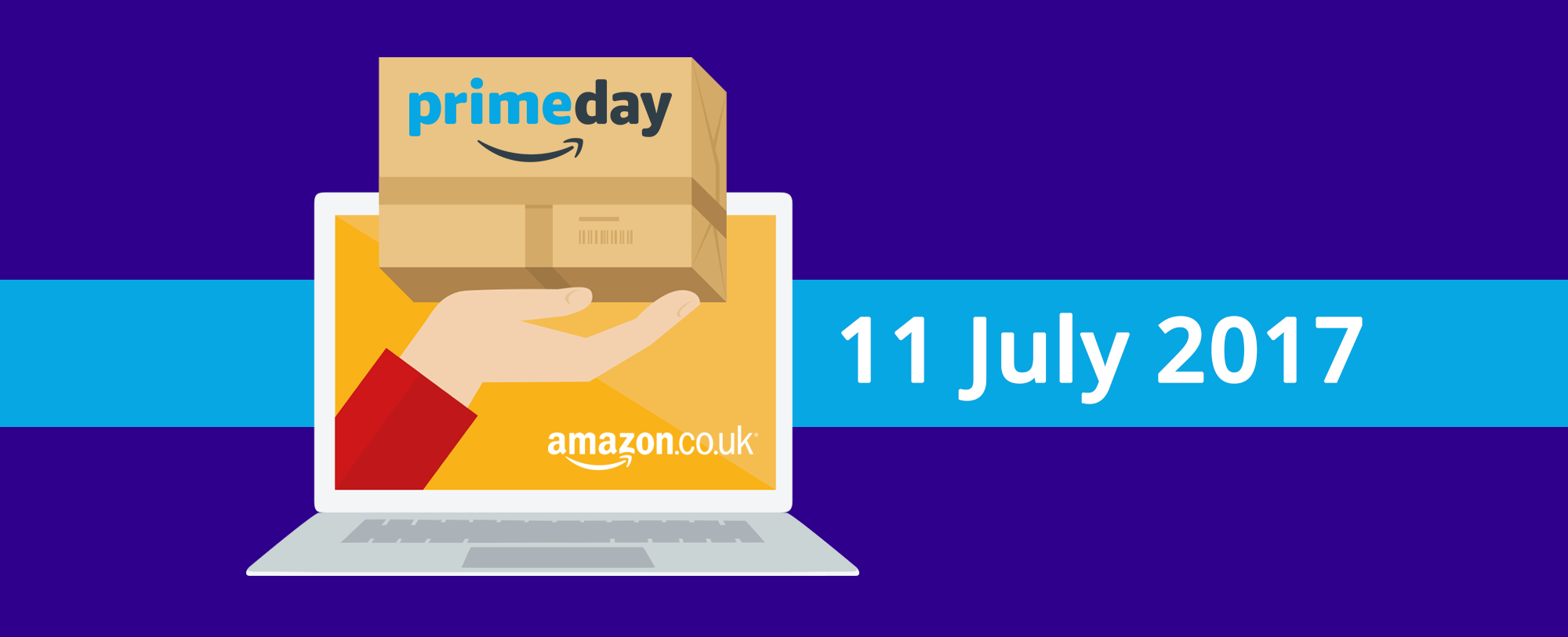Worried About Amazon and Prime Day? It's Time to Innovate, Innovate, Innovate!