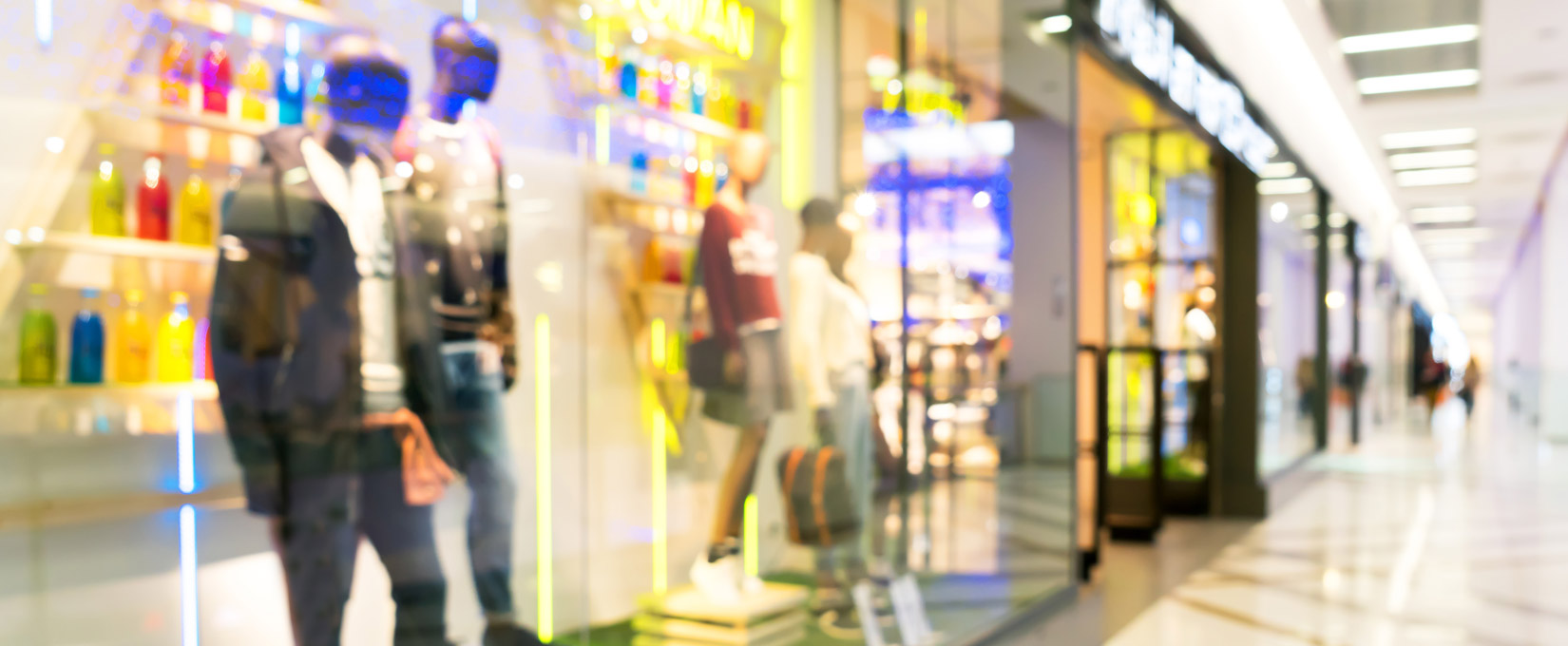 Why Bricks And Mortar Stores Are More Important Than Ever