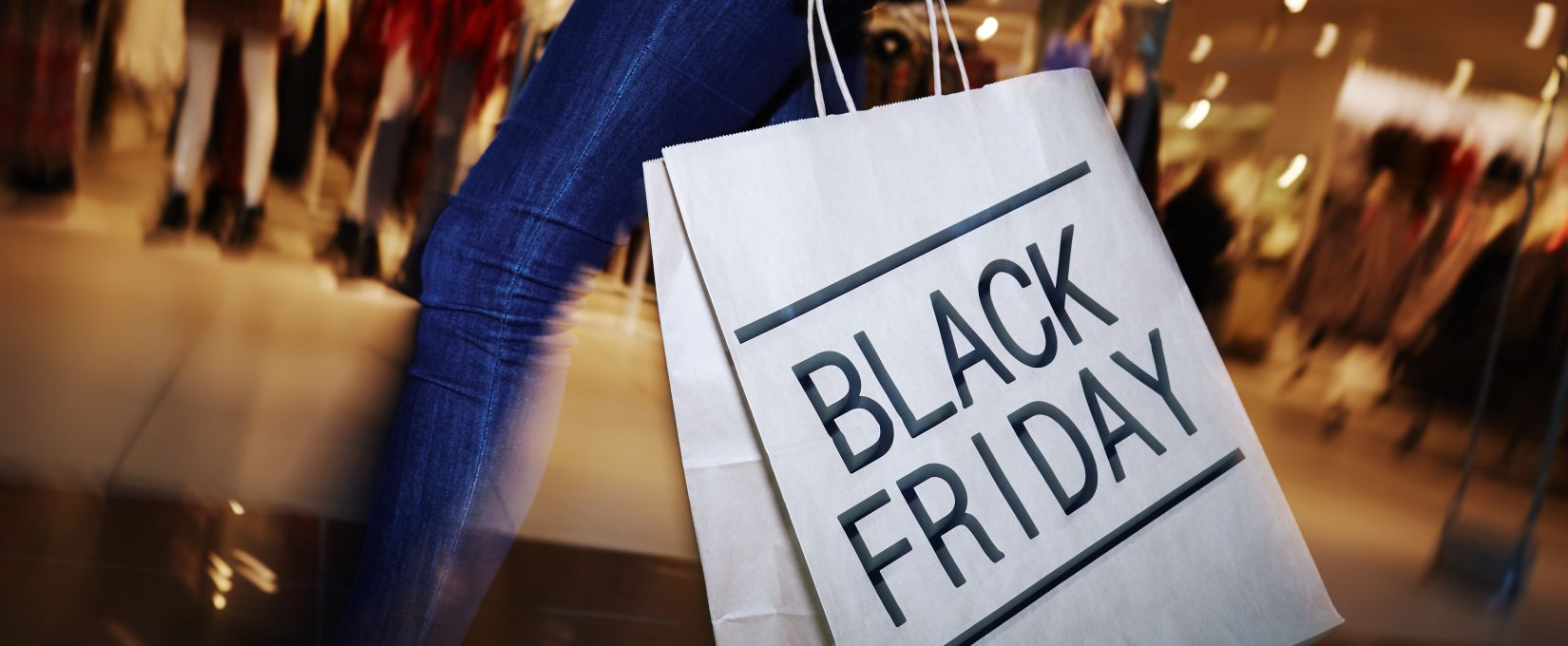 Black Friday – Loyalty should last a lifetime, not just a day