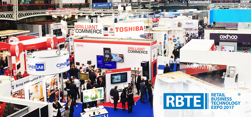On the road @ RBTE: the place for retail professionals to be