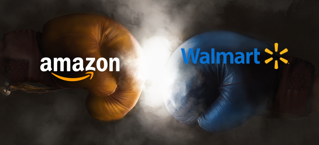 Title Fight: Amazon Earning More Than Just Style Points with Whole Foods Acquisition