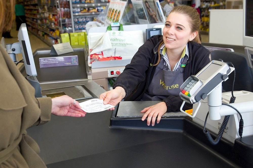 Ecrebo's five-year agreement with Waitrose: A true extension of the Partnership