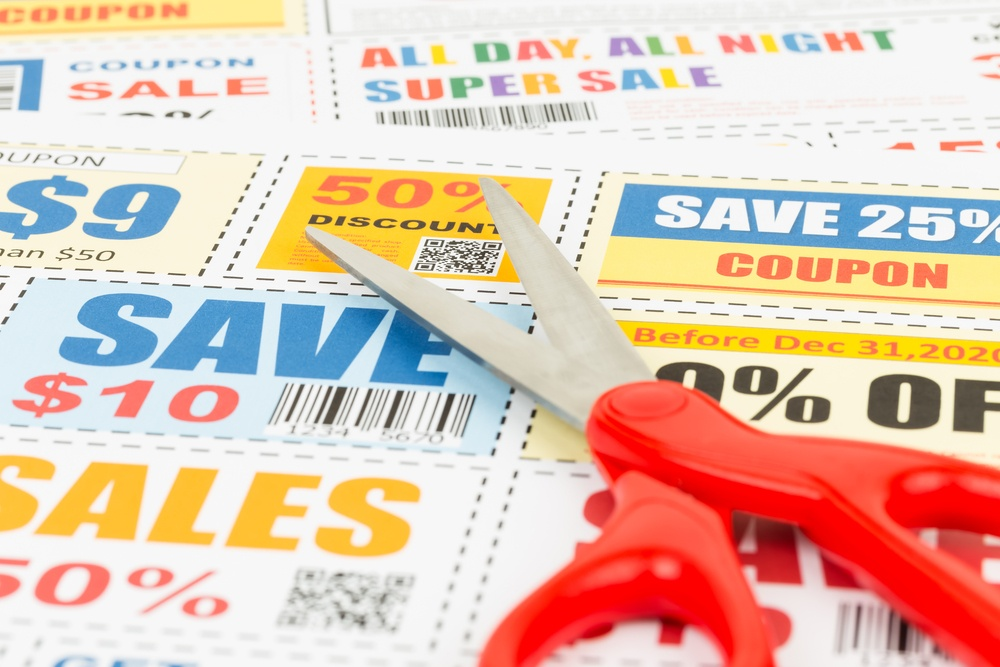 Coupons: Where Do We Go From Here?
