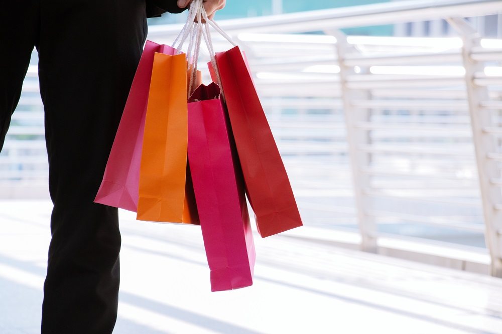 How retailers can capitalise on growing U.S.consumer confidence